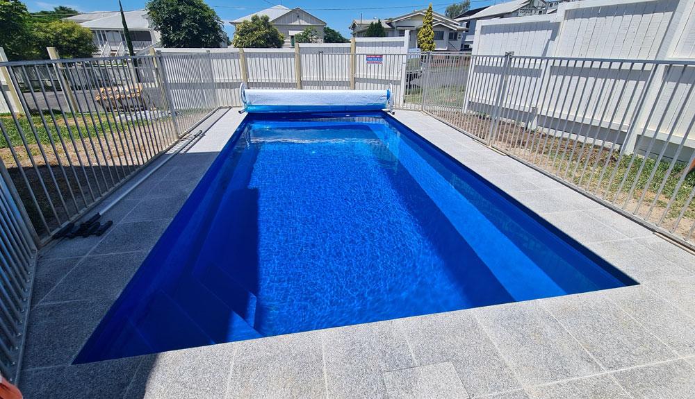 Bermuda Blue Retreat Pools Brisbane