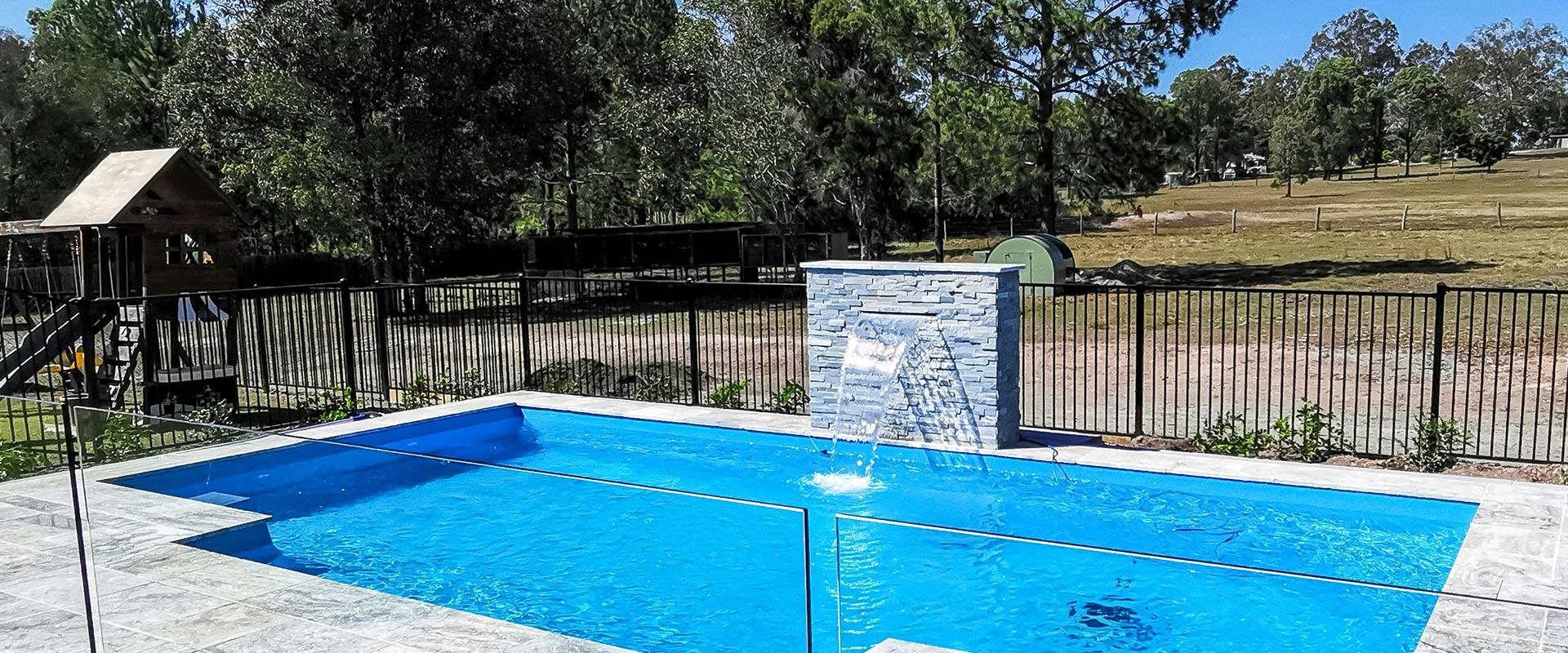 Sapphire Starlight pool companies brisbane