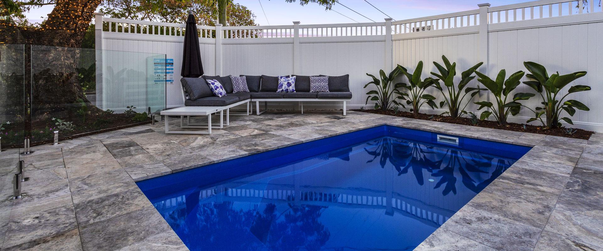 pool builders brisbane