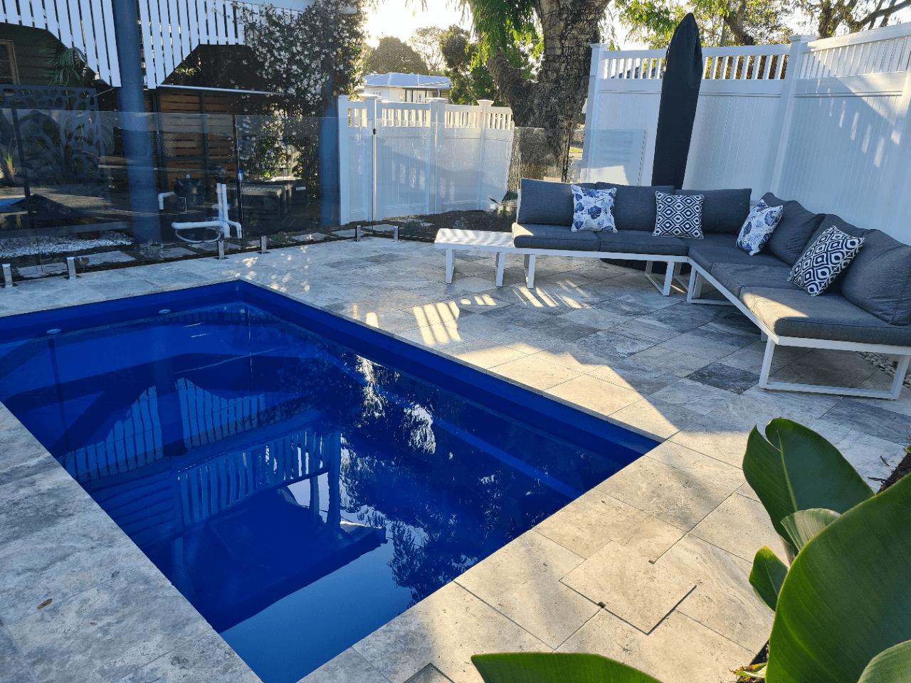 Plunge Pools Installation Brisbane North