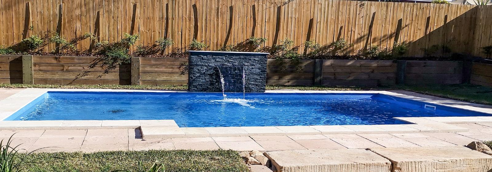 Sapphire Starlight Pool Builder Brisbane