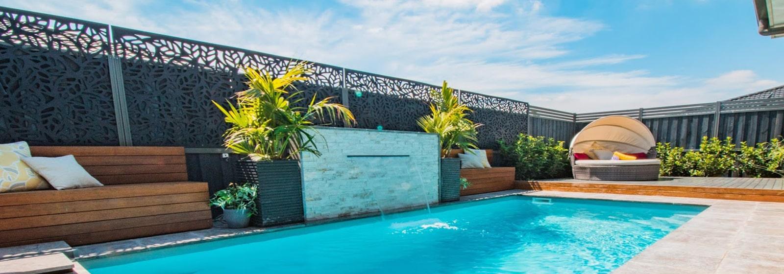 Pool Installation Brisbane